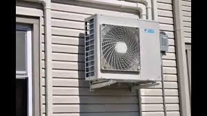Window Unit Heat Pump Ductless Air Conditioning Daikin Ac Fujitsu Mitsubishi Heat