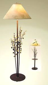 Rustic Floor Lamps Rustic Cabin Table Lamps Unique Rustic Log Floor Lamp Rustic
