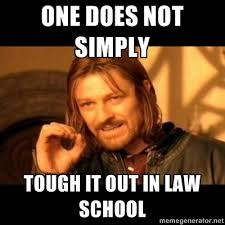 Law School Memes - working hardly law school memes