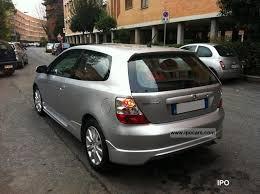 honda civic es 1 7 honda civic 1 7 2005 auto images and specification