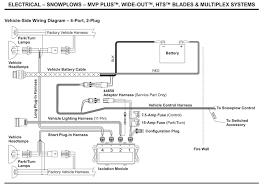 western snow plow wiring diagrams u0026 western snow plow headlight
