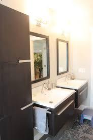 kitchen bathroom furniture delightful bathroom design with dark