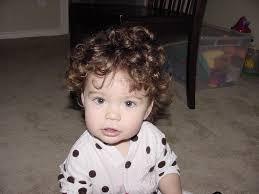 haircuts for little boys with curly hair polka dot pajama boy medium hair styles ideas 12265