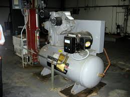 air compressor 25 hp 100 cfm 175 psi ingersoll rand 3000 e25