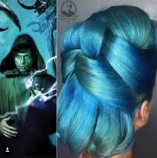 star wars hair styles star wars rainbow hair ideas popsugar beauty