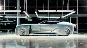 future rolls royce rolls royce vision next 100 103ex concept car photos and