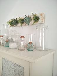 wall mounted faux succulent planter kreativk