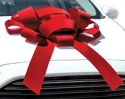 car bow ribbon velvet 30 car bow ez544 ezlettering