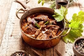 comment cuisiner une perdrix recette marmite à la solognote dite aussi à la hubert