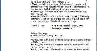 Energy Analyst Resume Stunning Energy Utility Resume Ideas Resume Samples U0026 Writing