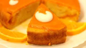 colors of orange orange cake how to make orange cake with orange glaze youtube