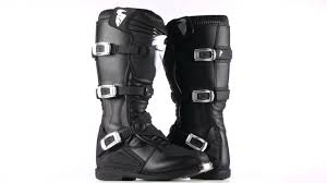 thor motocross boots 2013 thor ratchet boots 360 black youtube