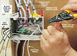 certificate course in household electrical wiring u2013 bright future