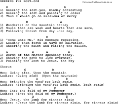 It Manager Resume Example by Top 500 Hymn Seeking The Lost Lyrics Chords And Pdf