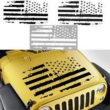 jeep hood decals 23