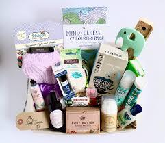 new mum gift box happy mama happy baba the kind twine co