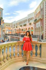 Venetian Las Vegas Map by Meet Me Under The Electric Daisy My Suitcase Journeys