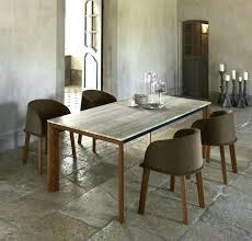 modern dining room table and chairs designer dining room designer dining table set small modern