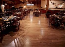 Commercial Hardwood Flooring Resilient Flooring Options For Commercial Space Express Flooring