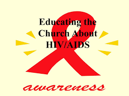 Challenge Hiv Educating The Church About Hiv Aids Hiv Aids A Challenge To The