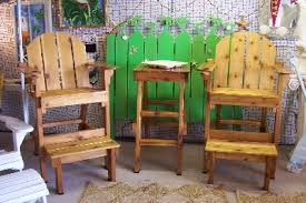Adirondack Bar Stools Gonecoastal Plans And Kits