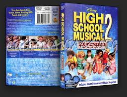 high school high dvd high school musical 2 dvd cover dvd covers labels by
