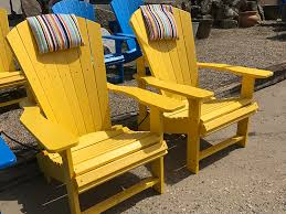 Plastic Patio Furniture by Recycled Plastic Outdoor Furniture