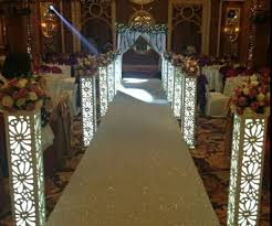 led lighting for banquet halls sale fantasy wedding carved pillar banquet road lead stand