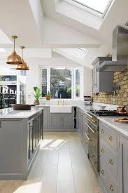 gray cabinets kitchen kitchen black white and grey kitchen wren kitchens wow kitchens