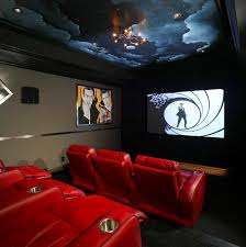 home theater hvac design must haves for creating the ultimate basement home theater