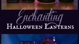 spotted halloween luminaries from adventure in a box and 12 more