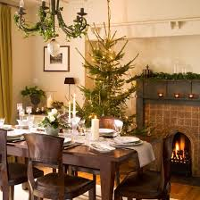 Christmas Table Centerpiece Ideas Uk by Christmas 1930s Detached Home House Tour 1930s House Tours And Room