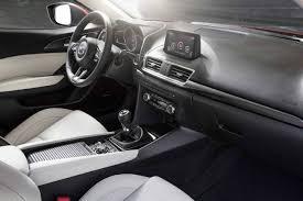 Mazda 3 Hatchback Hybrid 2017 Mazda 3 Hatchback Pricing For Sale Edmunds