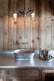galvanized tub kitchen sink galvanized tub sink spaces rustic with none beeyoutifullife com