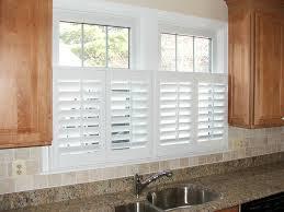 kitchen window shutters interior kitchen interior shutters for kitchen windows plantation shutters