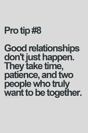Silly Love Quote by Relationships It U0027s More Than Just The Dates Holding Hands And