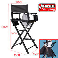 makeup chairs for professional makeup artists professional foldable wooden makeup artist director
