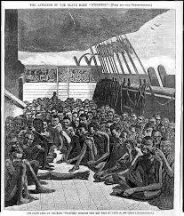 the origin of black friday and slavery images of african slavery and the slave trade