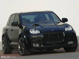 porsche suv turbo techart porsche cayenne turbo