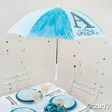 umbrella baby shower shower umbrella decoration idea