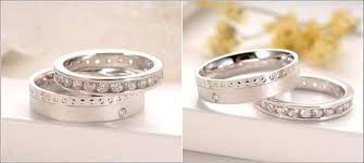 Vancaro Wedding Rings by Beautiful And Elegant Couple Rings