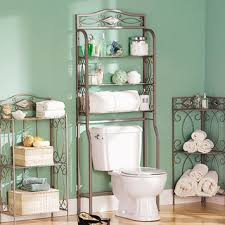 Shelving For Bathrooms Ath Home Bath Space Savers Free Shipping On Orders 45