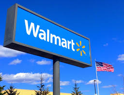 walmart open on 2017 and tree