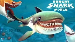 shark apk hungry shark world 2 5 2 apk mod money data