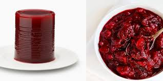 thanksgiving cranberry the canned vs homemade cranberry debate ends here right now