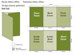 6 panel brochure template fieldstation co