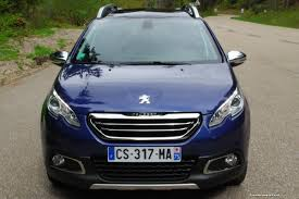 peugeot 2008 peugeot to double 2008 production to keep up with demand