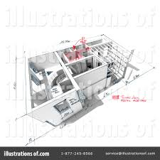 floor plan clipart 40468 illustration by frank boston