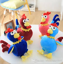 new year toys 2017 new year gift stuffed plus animals 25 28cm doll