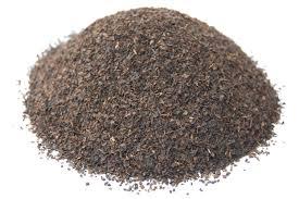 Teh Adas gambar aroma menghasilkan tanah teh hitam bunga adas keemun